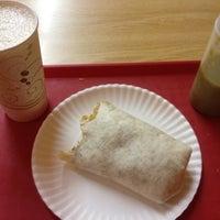 Photo taken at Nikki's Burrito Express by Frankie M. on 6/22/2012