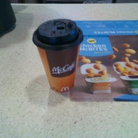 Photo taken at McDonald's by Marissa S. on 1/30/2012