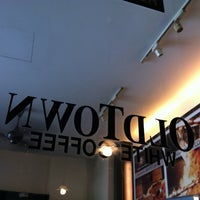 Photo taken at OldTown White Coffee by cikpuanpijan c. on 7/28/2011