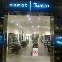 Photo taken at Damat Tween by Murat K. on 1/27/2012