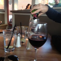 Photo taken at Latitude 35 Bar & Grill by 👑 Chelsea . on 3/27/2012