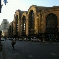 Foto tomada en Abasto Shopping por Agustina C. el 1/10/2012