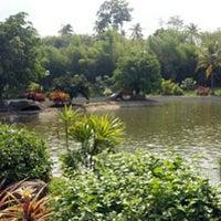 Photo taken at Agrowisata Sidomuncul by Rosi R. on 1/7/2012