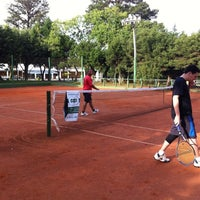 Photo taken at Dunas Clube by Sergio Roberto M. on 11/5/2011