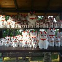 Foto scattata a Gotokuji Temple da もちきみ il 12/29/2011