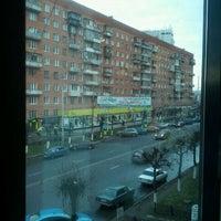 Photo taken at Ресторанный комплекс «Город» by Max S. on 11/4/2011