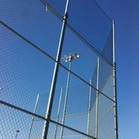 Photo taken at Red Mountain Softball Complex by MATTHEW M. on 1/28/2012
