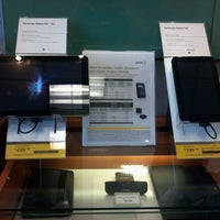 Photo taken at Sprint Store by Julie B. on 9/12/2011