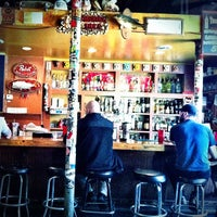 Photo taken at Elmyr Restaurant & Cantina by Amanda R. on 2/5/2012