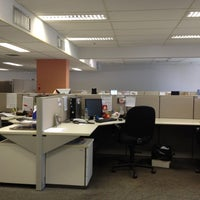 Photo taken at EBT - Dir. Faturamento by Leonardo C. on 4/13/2012