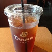 Photo taken at Panera Bread by Sarah H. on 7/21/2012