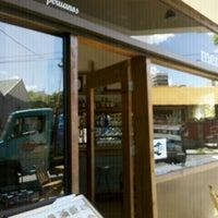 Photo taken at Merlina by Nacho on 10/15/2011