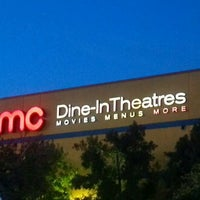 Photo taken at AMC Grapevine Mills 30 with Dine-In Theatres by Michelle C. on 11/29/2011