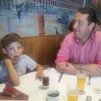 Photo prise au La Pizza par Nicolas S. le8/2/2012