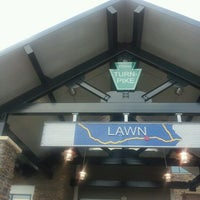 Photo taken at Lawn Service Plaza by Paul W. on 9/11/2011