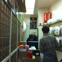 Photo taken at The UPS Store by Jackee F. on 5/10/2011
