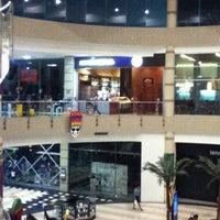 Photo taken at Centro Comercial Portal del Prado by Ayrton T. on 1/23/2012