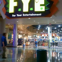 Photo taken at FYE by Brittainy D. on 9/15/2011
