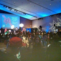 Photo taken at Adelphi University Ballroom by Dennise E. on 12/5/2011