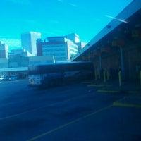 Photo taken at Atlantic City Bus Terminal by Chris Mutha Effen M. on 12/2/2011