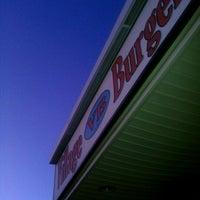 Photo taken at Village Burger by Napoleon R. on 9/30/2011