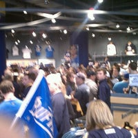 Photo taken at The Sabres Store by Alex N. on 9/19/2011