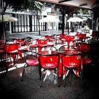 Photo taken at Frankie's Bar by Francesco R. on 8/23/2011