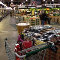 Photo taken at Whole Foods Market by Lillianne D. on 12/26/2011