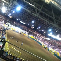Photo taken at Snake River Stampede by Curt on 7/20/2011