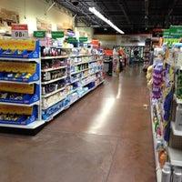 Photo taken at Walmart Neighborhood Market by Carol D. on 1/26/2012