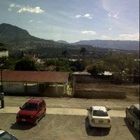 Photo taken at Colegio Octavio Paz by Elsa S. on 1/5/2012