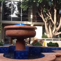 Hacienda Hotel Conference Center Lax