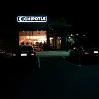 Photo taken at Chipotle Mexican Grill by Gregory S. on 5/6/2012