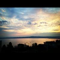 Photo taken at Pınarkent by Mert Tmr İ. on 6/14/2012