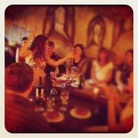 Photo taken at Moun Of Tunis Restaurant by Aldo p. on 8/22/2012