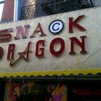 Photo taken at Snack Dragon by Shiv G. on 8/26/2012