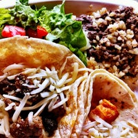 Photo taken at Tacodeli by Matthew K. on 8/31/2012