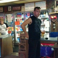 Photo taken at Red Owl Lounge And Carry Out by Mike G. on 10/7/2011