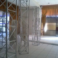 Photo taken at Auditorio Del Colegio Medico, Region IV by Sergio I. on 9/16/2011