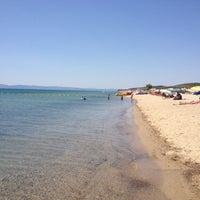 6/29/2012 tarihinde Cihan A.ziyaretçi tarafından Sarımsaklı Plajı'de çekilen fotoğraf