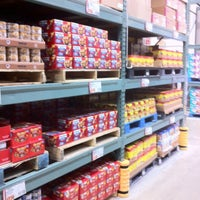 Photo taken at BJ's Wholesale Club by WolF M. on 3/9/2012