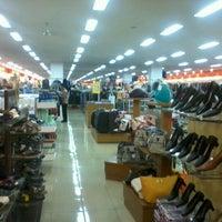 Photo taken at Surya Toserba , Kadipaten by Atep A. on 8/3/2012