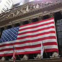 Photo taken at Wall Street by Eric D. on 9/4/2012