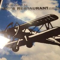 Photo prise au Bic's Restaurant par Arthur W. le11/25/2011
