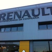 Photo taken at Auto Mecanica Da Confraria by Alexander M. on 9/21/2011