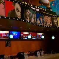 Photo taken at UltraLuxe Anaheim Cinemas at GardenWalk by Thanasi P. on 9/28/2011