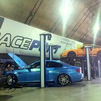 Снимок сделан в Raceport пользователем Salim 0. 7/6/2012