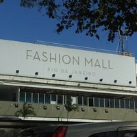 Photo taken at Fashion Mall by Karina S. on 1/6/2012