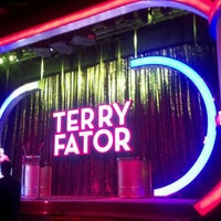 Photo taken at Terry Fator Theatre by Steven C. on 11/11/2011
