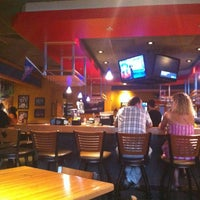 Photo taken at Applebee's by Mike C. on 8/4/2012